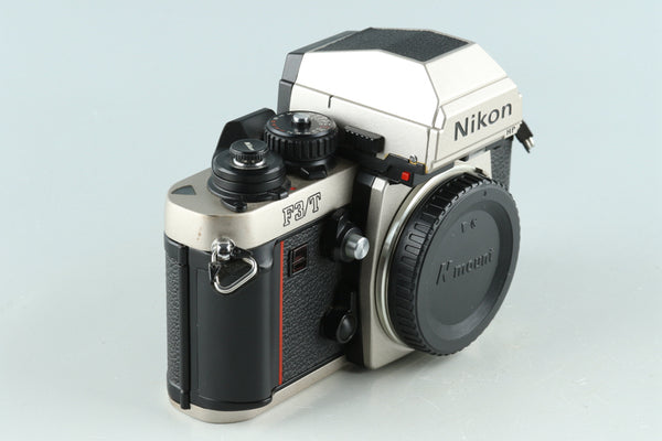 Nikon F3/T HP 35mm SLR Film Camera #30680E3