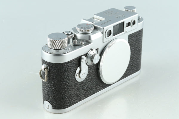 Leica Leitz IIIg 35mm Rangefinder Film Camera #30769D1