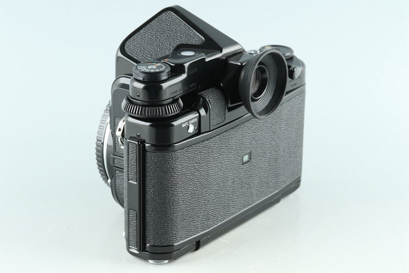 Pentax 67 TTL Medium Format SLR Film Camera #30790E1
