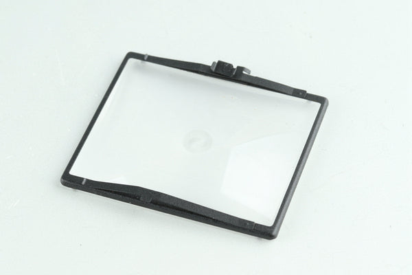 Zenza Bronica Focusing Screen for ETR #30805F2