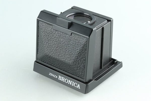 Zenza Bronica Waist Level Finder-E for ETR #30836F3