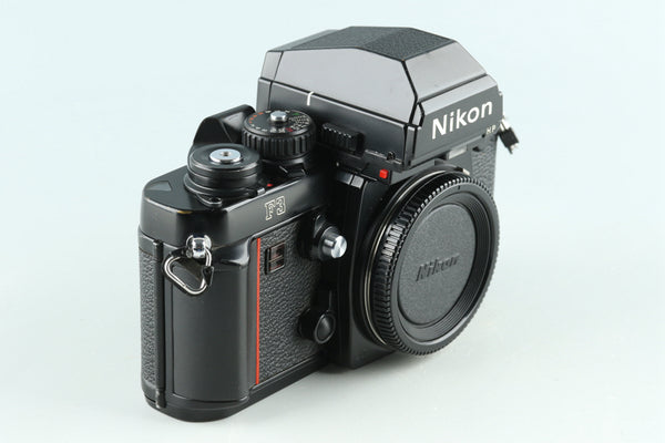 Nikon F3 HP 35mm SLR Film Camera #30926D4