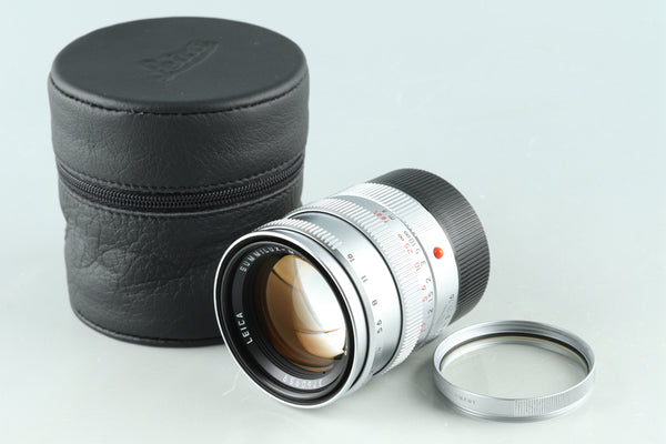 Leica Summilux-M 50mm F/1.4 E46 Lens for Leica M #30946C2