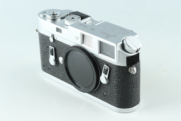 Leica M4 35mm Rangefinder Film Camera #30948D2