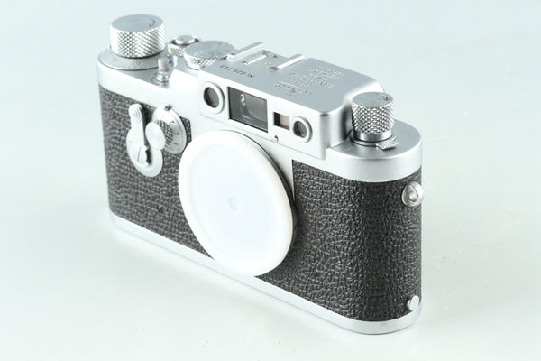 Leica Leitz IIIg 35mm Rangefinder Film Camera #31006D1