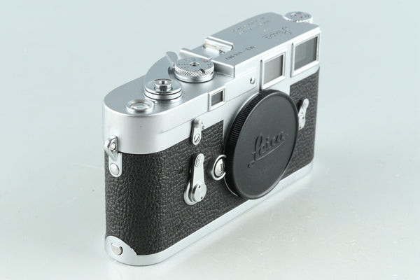 Leica M3 35mm Rangefinder Film Camera *Double Stroke* #31083D1