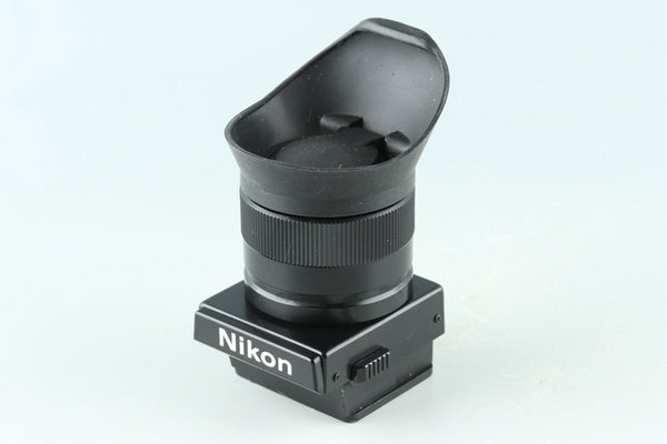 Nikon DW-4 6x High Magnification Finder #31150F3