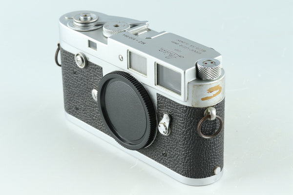 Leica Leitz M2 35mm Rangefinder Film Camera #31350D1