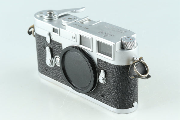 Leica Leitz M3 35mm Rangefinder Film Camera #31514D3