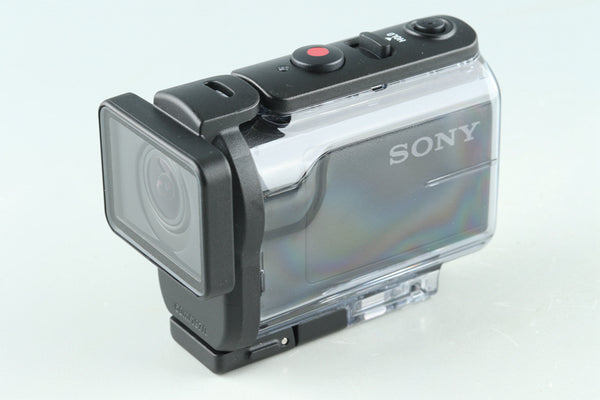Sony HDR-AS50R Digital Video Camera With Box *Japanese Language Only* #31753L2