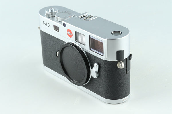 Leica M8 Digital Rangefinder Camera #31842E5