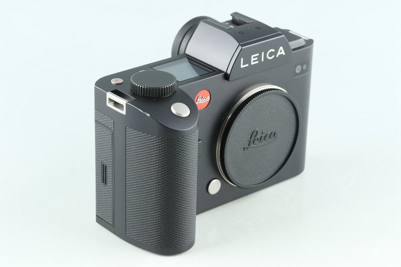 Leica SL (Typ 601) Mirrorless Digital Camera With Box #31850L
