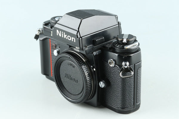 Nikon F3 HP 35mm SLR Film Camera #31857E3