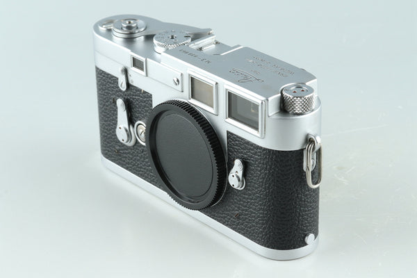 Leica M3 35mm Rangefinder Film Camera *Double Stroke* #31890D1