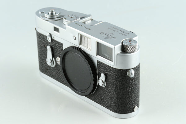 Leica Leitz M2 35mm Rangefinder Film Camera #31950D2