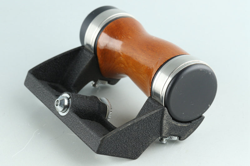 Pentax Wood Hand Grip for 6x7/67 #32296F2