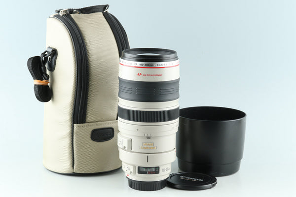 Canon EF 100-400mm F/4.5-5.6 L IS USM Lens #32338H31