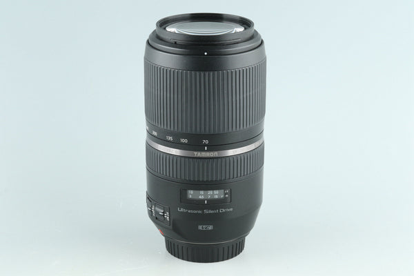 Tamron SP 70-300mm F/4-5.6 Di VC USD Lens for Canon #32344F5
