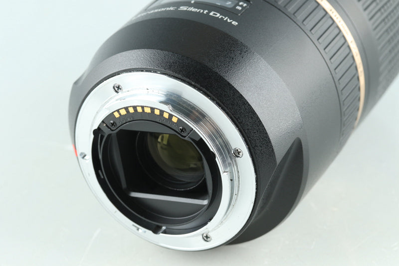 Tamron SP 70-300mm F/4-5.6 Di USD Lens for Minolta AF #32347H31