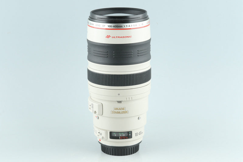 Canon EF 100-400mm F/4.5-5.6 L IS USM Lens #32368H23