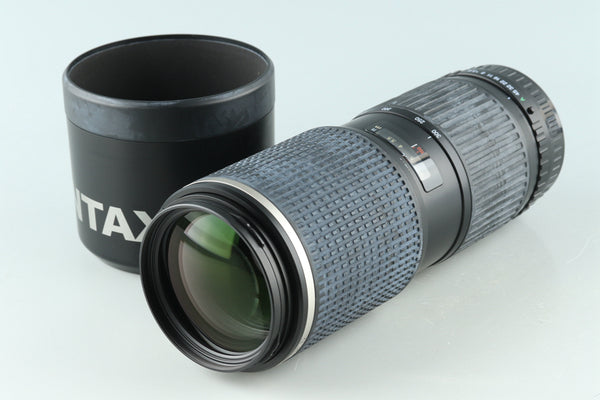 SMC Pentax FA 645 150-300mm F/5.6 ED (IF) Lens for Pentax 645 #32388C6