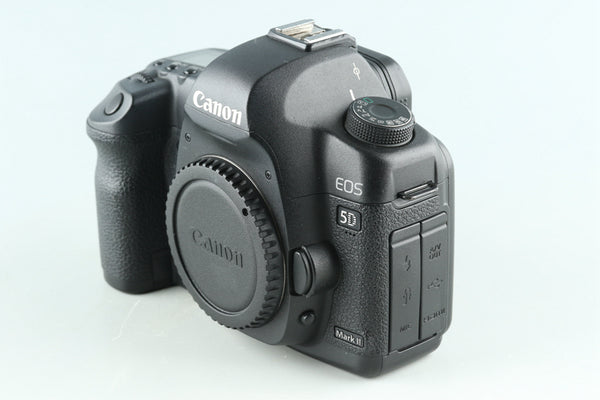 Canon EOS 5D Mark II Digital SLR Camera #32442E4