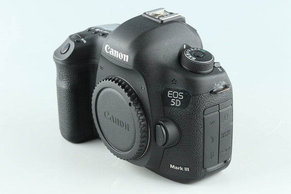 Canon EOS 5D Mark III Digital SLR Camera #32493E4