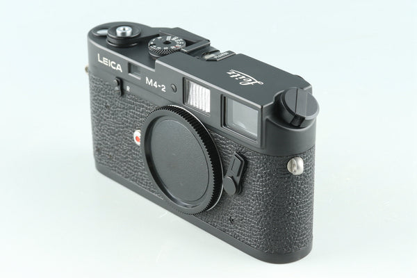 Leica M4-2 35mm Rangefinder Film Camera #32709D1