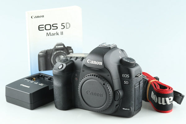 Canon EOS 5D Mark II Digital SLR Camera #32718F1