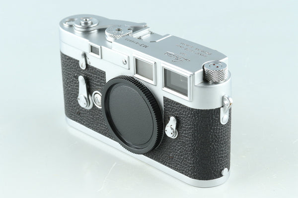 Leica M3 35mm Rangefinder Film Camera *Double Stroke* #32756D1