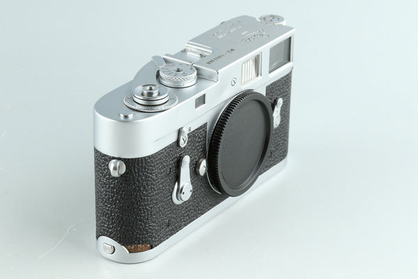 Leica Leitz M2 35mm Rangefinder Film Camera #32804D1