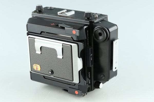 Linhof Technika 2x3 Film Camera #32834E5