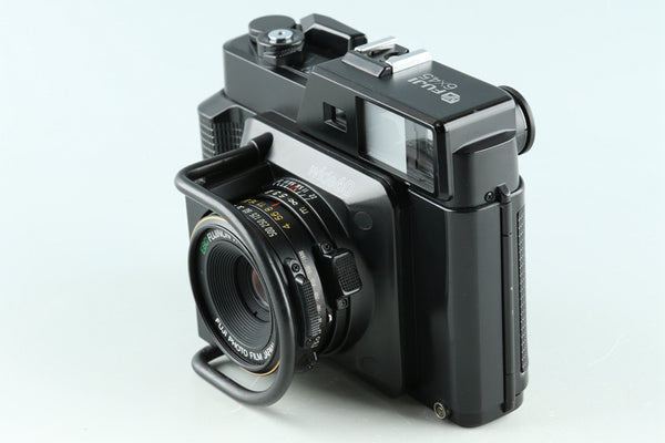 Fuji Fujifilm GS645S Medium Format Film Camera #32880E1