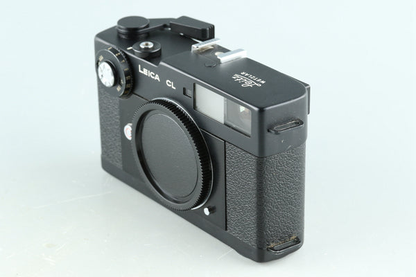 Leica Leitz CL 35mm Rangefinder Film Camera #32882D5
