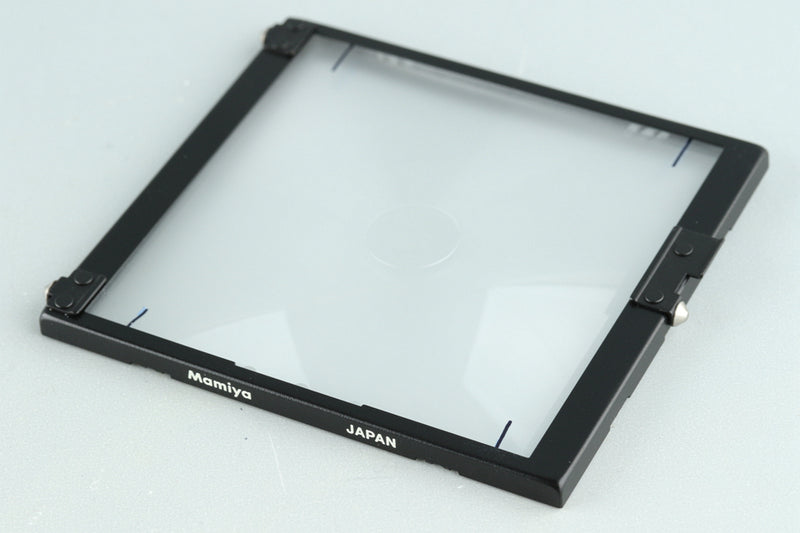 Mamiya Focusing Screen Type A for RZ67 #32894F2