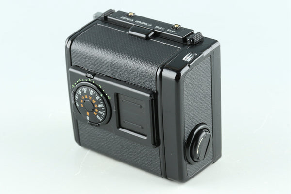 Zenza Bronica SQ-i 6x6 120 Film Back #33038F2