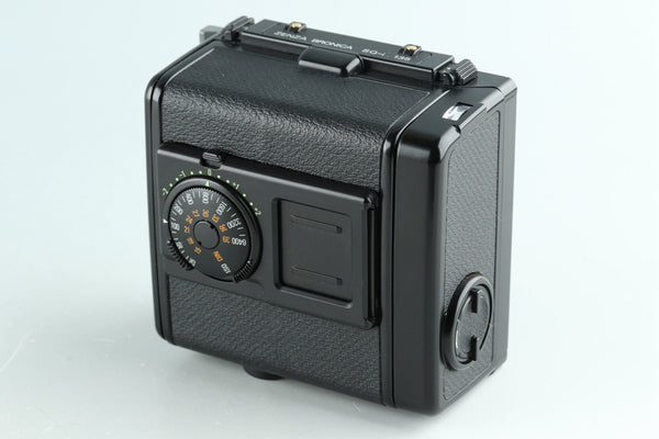 Zenza Bronica SQ-i 135 W Film Back #33039F2