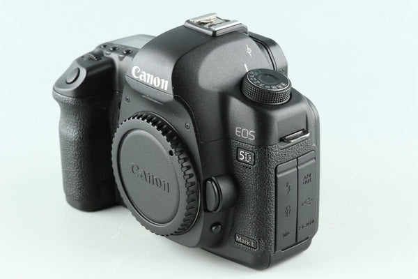 Canon EOS 5D Mark II Digital SLR Camera #33048E2