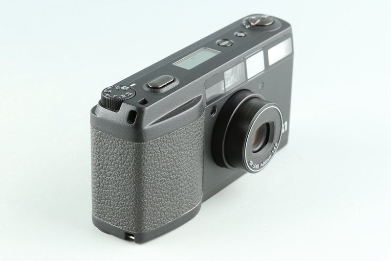 Ricoh GR1 35mm Point & Shoot Film Camera #33050D2