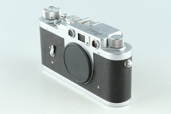 Leotax 35mm Rangefinder Film Camera #33056D2