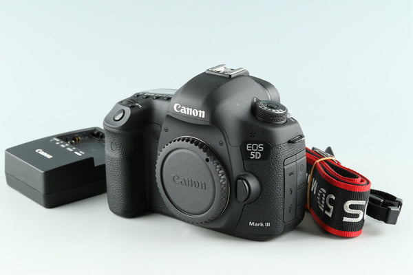 Canon EOS 5D Mark III Digital SLR Camera #33455E4
