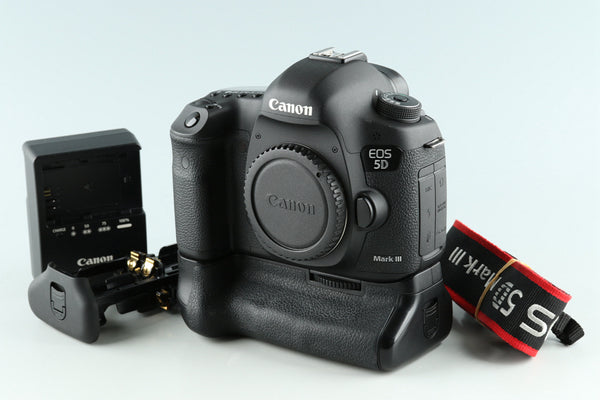 Canon EOS 5D Mark III Digital SLR Camera #33491B6