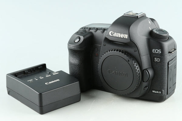 Canon EOS 5D mark II Digital SLR Camera #33547F1