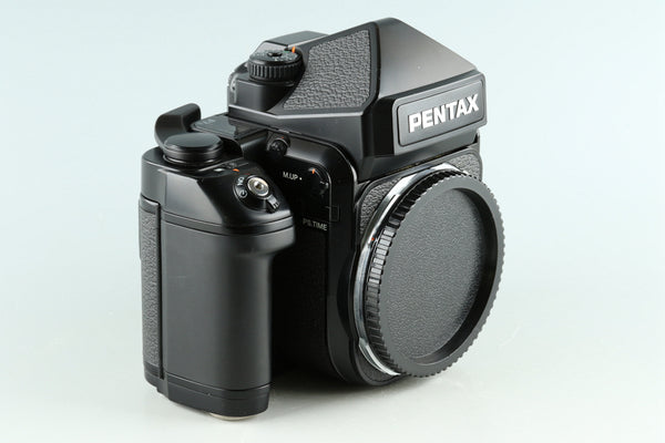 Pentax 67 II Medium Format SLR Film Camera #33699E4
