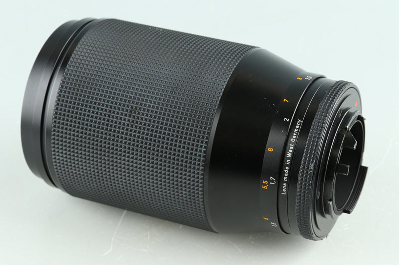 Contax Carl Zeiss Sonnar T* 180mm F/2.8 Lens for ContaxCY #33766G23