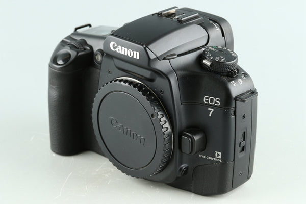 Canon EOS 7 35mm SLR Film Camera #33782E13