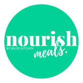 Nourish Meals by Wilde Kitchen