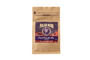Paleo Hero Primal Pancake Mix 200g - Nourish Meals by Wilde Kitchen