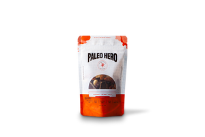 Paleo Hero Primal Jerky Mix SPICY 70g