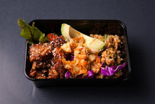 Load image into Gallery viewer, Teriyaki Chicken Bowl 350g (GF) (DF) (P) - Nourish Meals by Wilde Kitchen